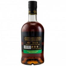 Glenallachie Batch 4 Bottle back