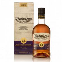 Glenallachie  Grattamacco Wine Cask Finish box bottle