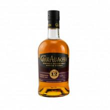 Glenallachie 12 yo 48 % Virgin Oak Series - Chinquapin Oak, 700 ml