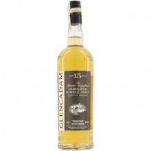 Glencadam 15 yo bottle
