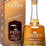 Palinca Zetea de Caise - 700 ml 50 %