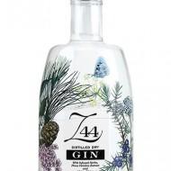 Roner Gin Z44 40% 700 ml