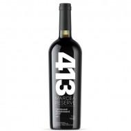 Vin alb sec 413 Marcea Reserve Tamaioasa Romaneasca 750 ml