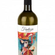 Vin alb sec 7 Arts Fantezie 2018 750 ml