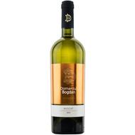 Vin alb sec Domeniul Bogdan Selection Muscat 13% - 750 ml