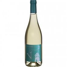 Vin alb sec Villa Vinea V2 750 ml