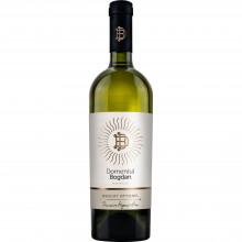 Vin Domeniul Bogdan Organic Muscat Ottonel 750 ml