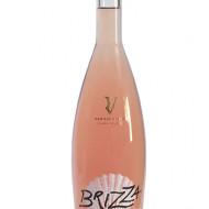 Vin rose demisec Brizza, 750 ml