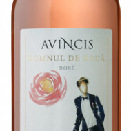 Vin rose sec Avincis, Domnul de roua in Rose 750 ml