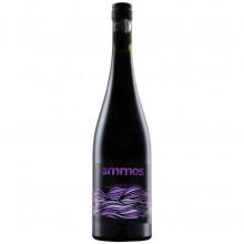 Vin Rosu Ammos, Caberent Sauvignon & Merlot, Sec, 750 ml