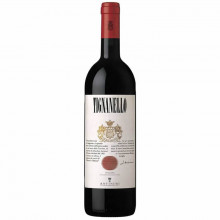 Vin rosu sec Antinori Tignanello 2013, 375 ml