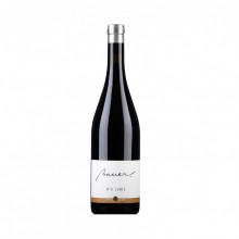 Vin rosu sec Bauer P.V. 2012 750 ml