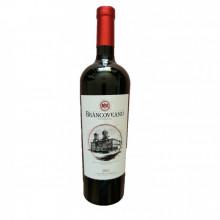 Vin rosu sec Brancoveanu Cupaj Rosu Baricat 2012, 14.5% - 750 ml