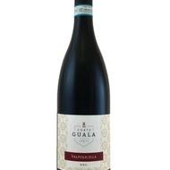 Vin rosu sec Corte Guala - Valpolicella DOC 13.5 % - 750 ml