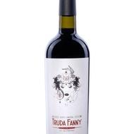 Vin rosu sec Truda Fanny Editia II 14 % - 750 ml