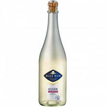 Vin spumant fara alcool Blue Nun Silver, 750 ml