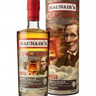 Whisky Afumat Mac Nair's Lum Reek 46 % - 700 ml