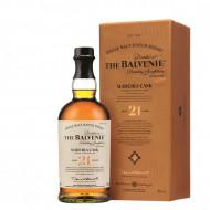 Whisky Balvenie Madeira Cask 21 years, 700 ml