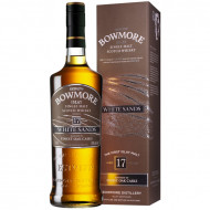 Whisky Bowmore White Sands 17 ani 700 ml