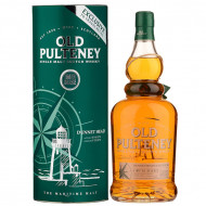 Whisky Old Pulteney Dunnet Head 1000 ml