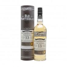 Whisky single grain Port Dundas 13 y, 700 ml
