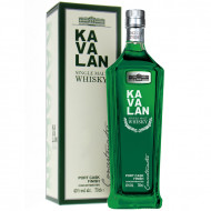 Whisky Taiwanez Kavalan Port Cask Finish Concertmaster 700 ml