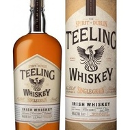 Whisky Teeling Single Grain 1000 ml