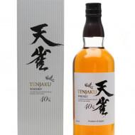Whisky Tenjaku Japanese Blended - 700 ml