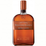 Whisky Woodford Reserve Double Oaked, 700 ml