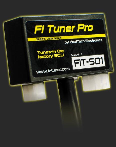 Suzuki FI Tuner Pro -- Ignition Module