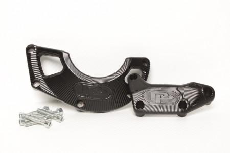 PP Tuning - kit protectii capace motor pentru Yamaha R1 (2009-2014)
