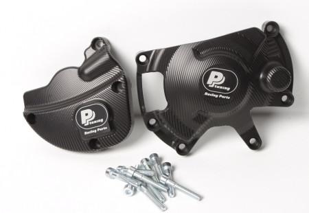 PP Tuning - protectie capac motor pentru Yamaha R1/R1M (2015-) - doar partea dreapta