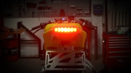Poze Brake Light pro -- Modul Stop Frana Flasher