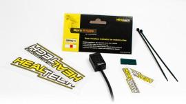GIpro X-Type G2 Gear Indicator -- Indicator Treapta Viteza