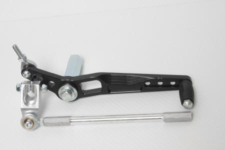 PP Tuning - kit inversare schimbator pentru Yamaha R6 (2003-2005)
