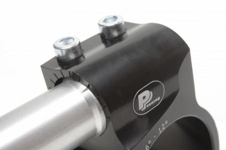 PP Tuning - semighidoane SPORT cu inclinatie ajustabila 6-12°, Ø50/55mm