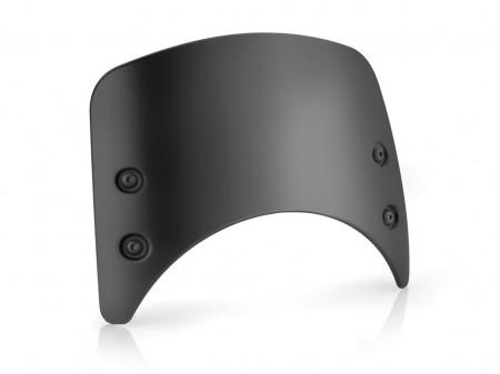RIZOMA CF011B - Low Headlight Fairing (Aluminium)