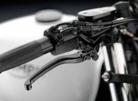"""RIZOMA LBJ201B - Brake Lever """"3D"""" Black"""
