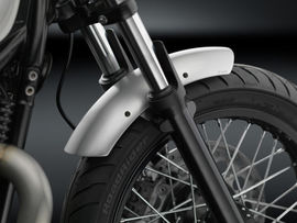 Poze RIZOMA ZTH031A Front Fender - Silver