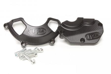 PP Tuning - kit protectii capace motor pentru Kawasaki ZX10R (2011-2018)