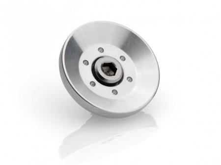 RIZOMA TA035A - Frame hole caps Ø 35 mm