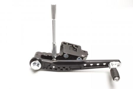PP Tuning - kit inversare schimbator pentru Yamaha R6 (2017-) (FULL RACE VERSION)