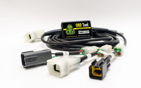 OnBoard Diagnostic Tool - Scanner Motociclete