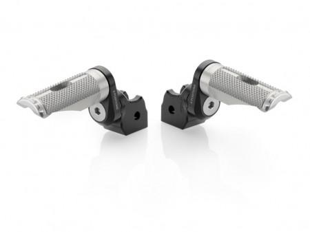 RIZOMA PE715B - Rider peg adapters