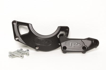 PP Tuning - protectie capac motor pentru Yamaha R1 (2009-2014) - doar partea dreapta