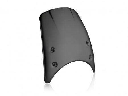 RIZOMA ZMG010B - Headlight fairing with mounting kit