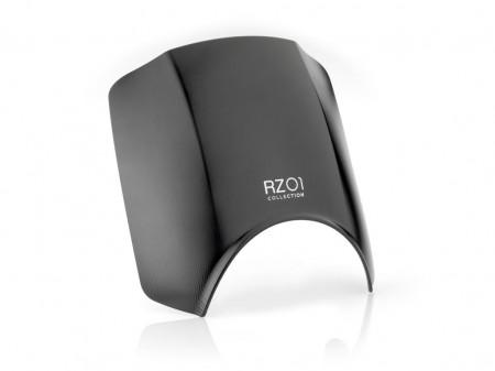 RIZOMA ZHD126BS - Headlight fairing (aluminium)