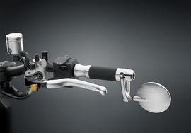 """RIZOMA BS303A - Mirror """"SPY-ARM"""" Ø 80 mm"""