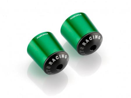 RIZOMA MA510V - Handlebar caps M8