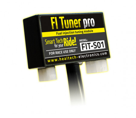 Suzuki FI Tuner Pro -- Ignition Module